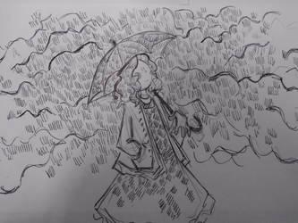 rainy by theultimatenootnoot