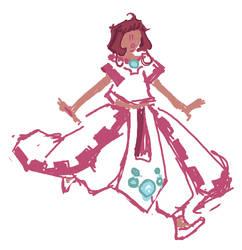 desert princess by theultimatenootnoot