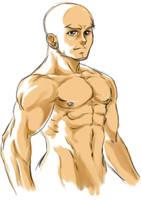 Male practice by SausageMix