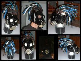 gas mask 02 by dainsane1