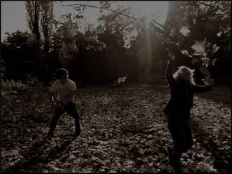 Dark autumn by incolora