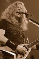 Megadeth 3 by Larf03