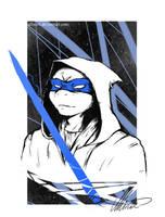 Leo Wan Kenobi by Allinox