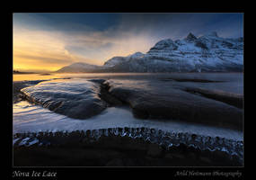 Nova Ice Lace by uberfischer
