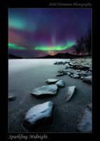Sparkling Midnight by uberfischer