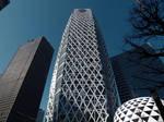 Mode Gakuen Cocoon Tower by L-Spiro