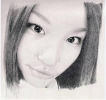 Panda 1 by L-Spiro