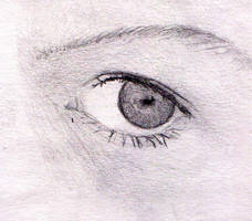 Eye 3 by L-Spiro