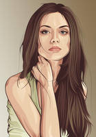 Beauty Vector by Ncepart28