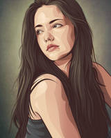 Beauty Vector 2 by Ncepart28