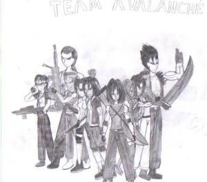 TeamAvalancheMember2's Profile Picture