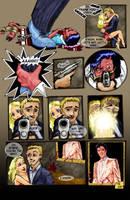 Viva page 3 color by charlando