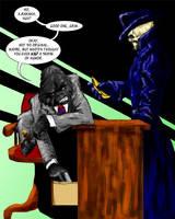 Supernatural Crime contest sub by charlando