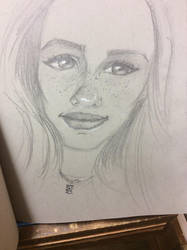 RGD Freckles for deathcab-forbooty by charlando