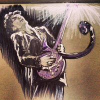 Prince by charlando