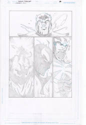 Thanos Sample page 2 by eugenecommodore