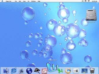 Newest JaguarXP Screenshot by lwnmwrman