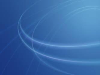Jaguar Blue Background by lwnmwrman
