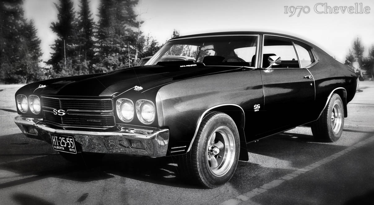 1970 chevelle wallpaper by mysterious master x on deviantart