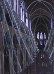 Gothic Light by Liamythesh