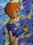 Rosaline Epp by Liamythesh