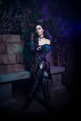 The Witcher 3: Wild Hunt by JokerLolibel