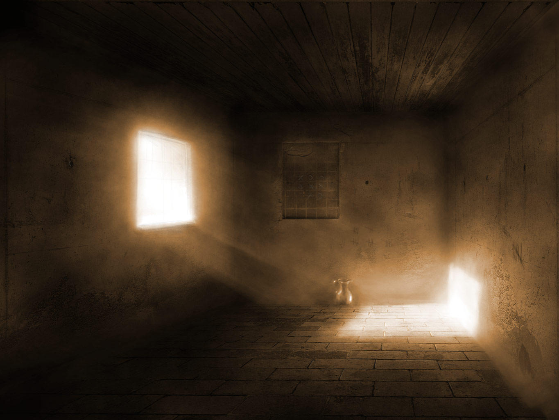 'Mindcage' by inetgrafx