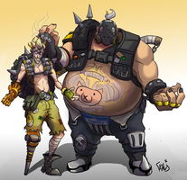 JUNKERS by stupiderist
