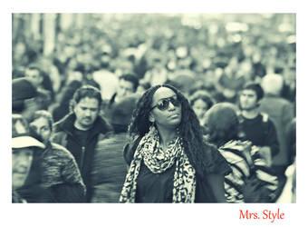 Mrs Style by kavsikuzah