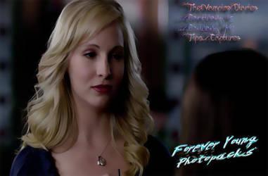 The Vampire Diaries PhotoPack #O2 by TaniiaStratford
