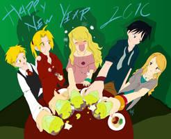 +Happy New Yea+ by Gret-chu