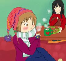I want something hot by Gret-chu