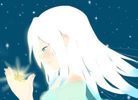 Winter Star by Gret-chu