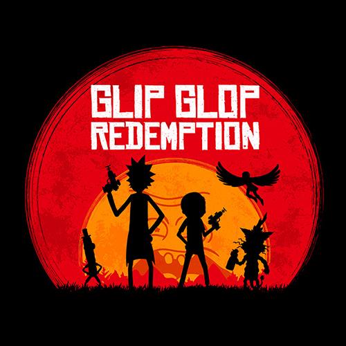 Glip Glop Redemption by Vitaliy-Klimenko
