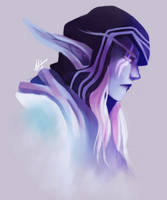 Thalyssra by Miaoulin