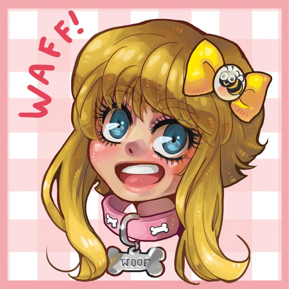 Kikane's Profile Picture