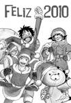 Happy new year by Sanosuke27