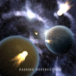 Passing Destruction by zhal