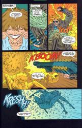Ghost Rider Blaze Pg.7 by fantasylancer