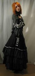 Vintage Victorian Aristocrat17 by kime-stock