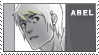 OK TO FAVE Abel stamp1 by STARFIGHTER-FANCLUB