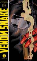 Venom Snake #1 by SpawnofKane