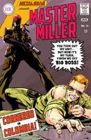 Master Miller by SpawnofKane