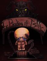 Isaac of the binding by mastermario22