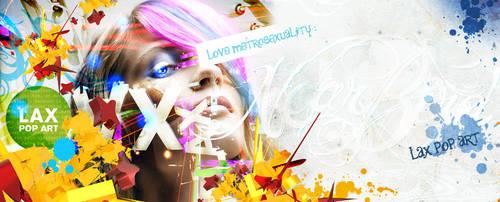 LAX by maverick-mj