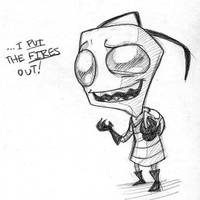 zim pls by sarcopdead