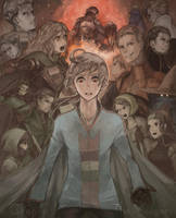 Ch1 The Meager by puruco