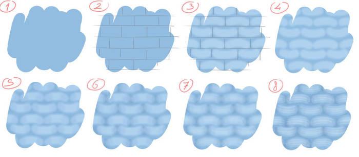 Quick Knit Pattern 2 by Birvan