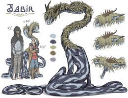 Jabir's Ref Design by Birvan