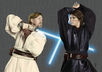 Jedis comission by alextso